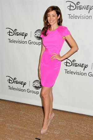 Autumn Reeser - 2012 TCA Summer Press Tour - Disney ABC Television Group Party (July 27, 2012)