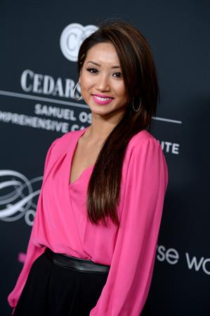 Brenda Song The Pink Party 2013 - Los Angeles - October 19, 2013