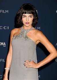 Camilla Belle – LACMA 2013 Art Film Gala 11/2/13