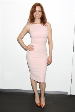 Carla Gugino A Kid Like Jake Opening Night at the Claire Tow Theater in New York - June 17, 2013