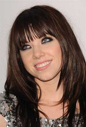 Carly Rae Jepsen - 95-106 Capital FM Summertime Ball 2012 in London (June 9, 2012)