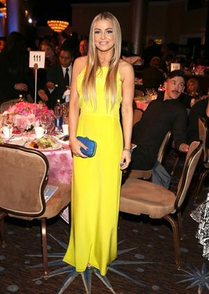 Carmen Electra Mercedes-Benz presents The Carousel Of Hope in Los Angeles, California on October 20, 2012