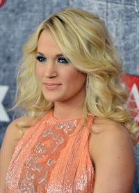 Carrie Underwood 2012 American Country Awards in Las Vegas 12/10/12