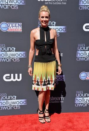 Cat Deeley 2013 Young Hollywood Awards | 01.08.2013