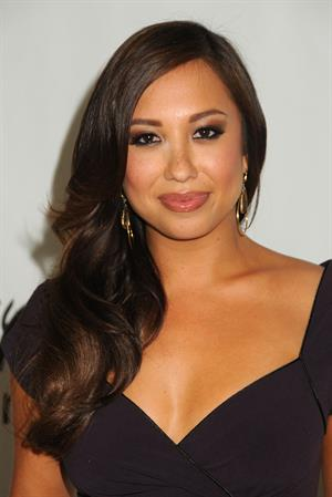 Cheryl Burke - 2012 TCA Summer Press Tour - Disney ABC Television Group Party - 27 July, 2012