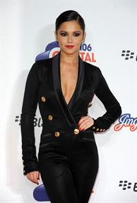 Cheryl Cole – Jingle Bell Ball 12/8/12