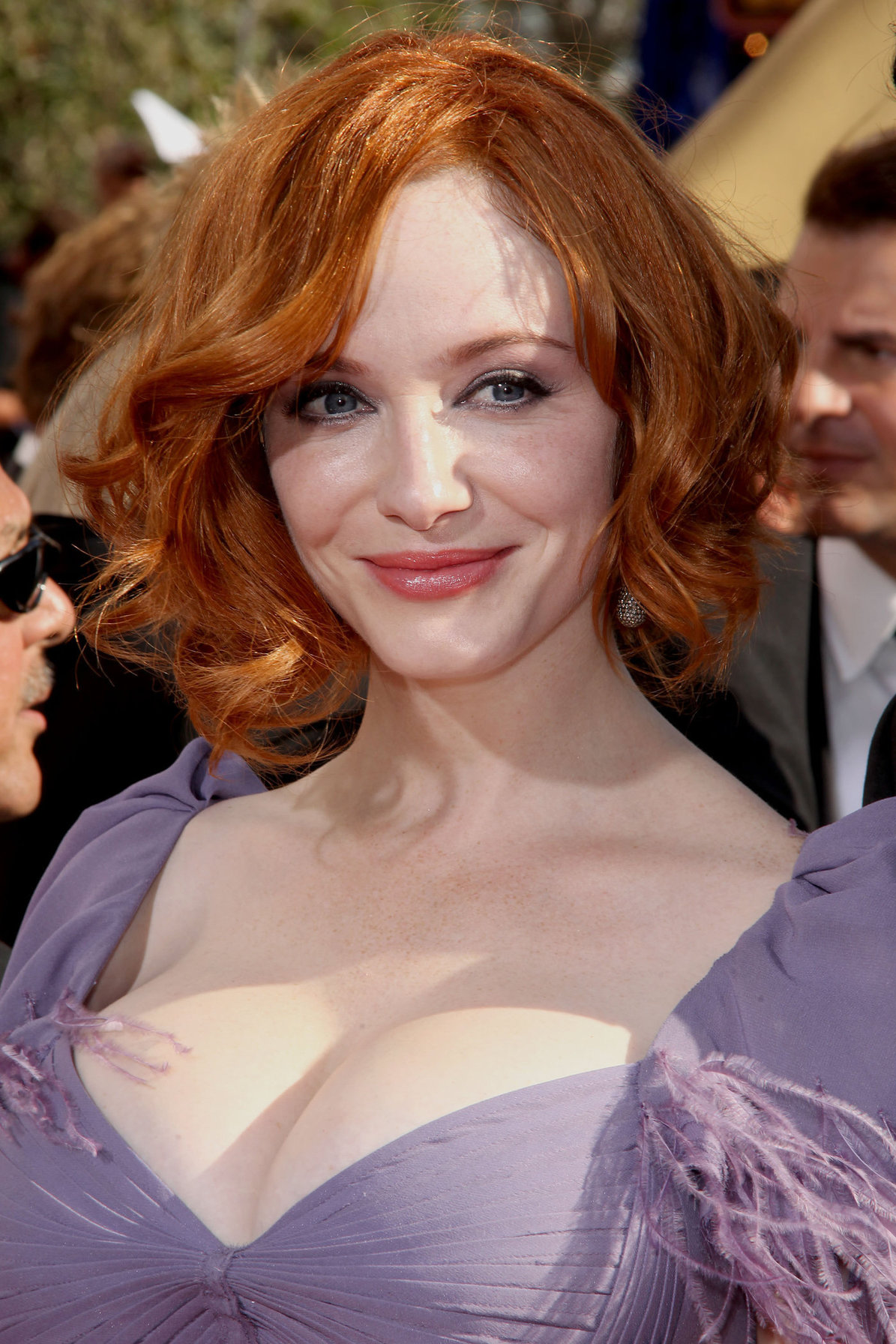 Christina Hendricks Pictures. Christina Hendricks at the ... Emmy 2017