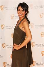 Christine Bleakley bafta television awards April 26, 2009