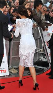 Christine Bleakley National Movie Awards May 11, 2011