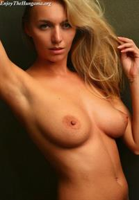 Hayley Marie Coppin - breasts