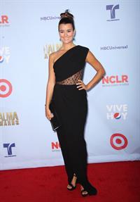 Cote de Pablo - NCLR ALMA Awards in Pasadena - September 16, 2012