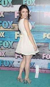 Daniela Bobadilla - FOX All-Star Party in West Hollywood (July 23, 2012)