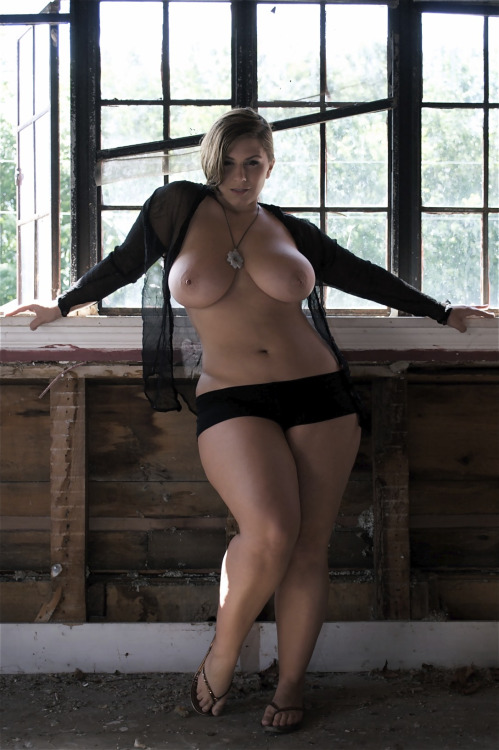 London Andrews - breasts