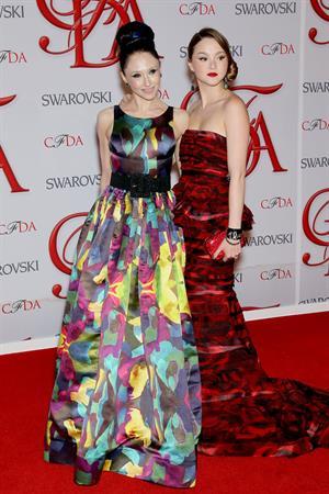 Devon Aoki - 2012 CFDA Fashion Awards in New York City (June 4, 2012)