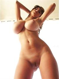 Alicia Cano - pussy and nipples