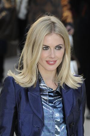 Donna Air London Fashion Week, Feb 18, 2013