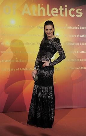 Yelena Isinbayeva IAAF Centenary Gala Show 2012