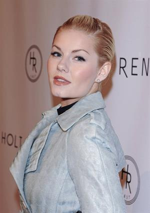 Elisha Cuthbert - Holt Renfrew celebrates new Calgary store -- Nov. 19, 2009