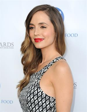 Eliza Dushku Project Angel Food's Annual Angel Awards 2013, Aug 10, 2013