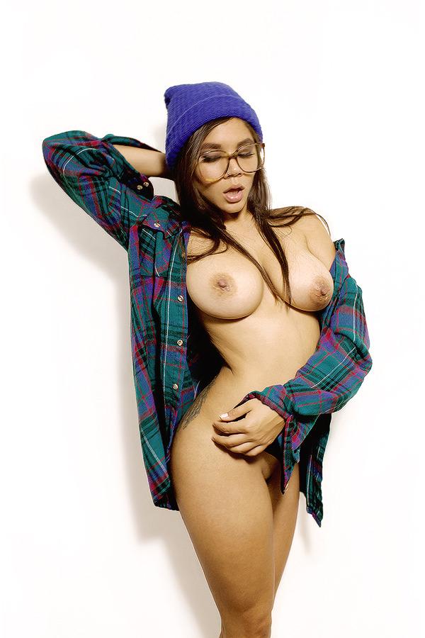 L. Shima - breasts