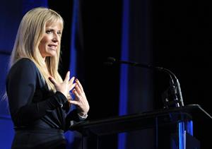 Emily Procter 12 Simon Wiesenthal Center's Annual National Tribute Dinner Honoring Jerry Bruckheimer 2012