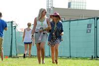 Emma Bunton - V Festival at Hylands Park in Chelsmford - August 18, 2012