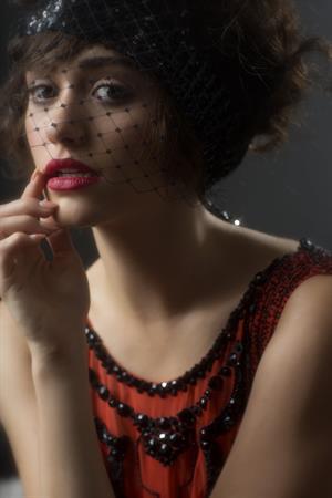 Emmy Rossum - Sam Jones Photoshoot 2012