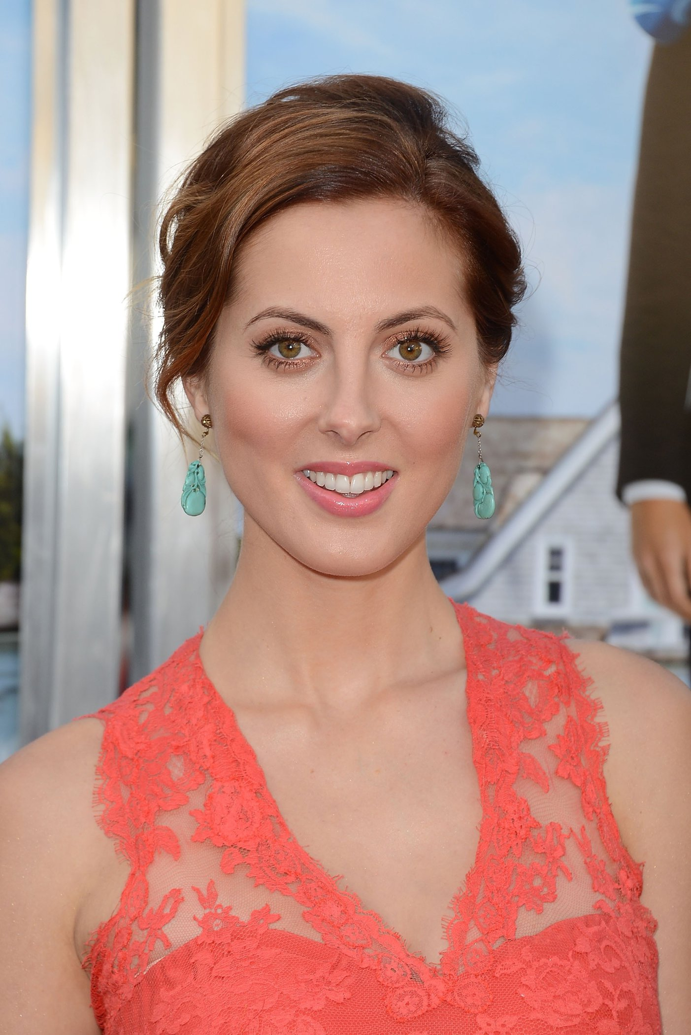 Eva Amurri -  That's My Boy  Premiere in Westwood (June 4, 2012)