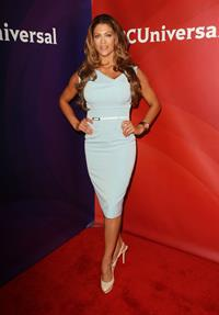 Eve Torres - 2012 NBC Universal TCA Summer Press Tour in Beverly Hills (July 24, 2012)