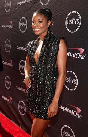 Gabrielle Union 2013 ESPY Awards, July 17, 2013