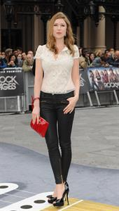 Hayley Westenra - Rock of Ages Premiere - 10.06.2012