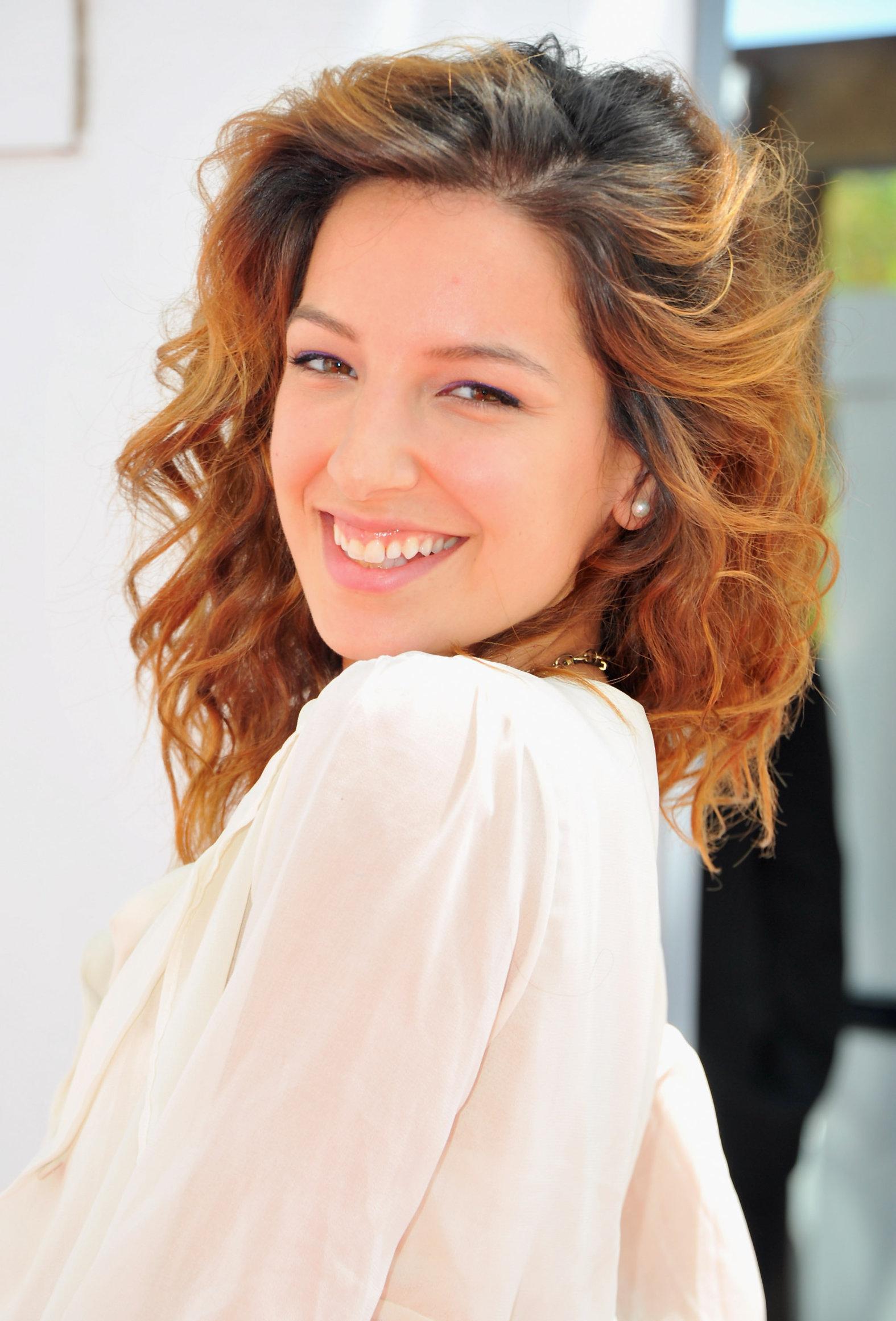 Vanessa Lengies - JungleKey.fr Image #100