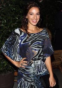 Vanessa Lengies - TV Guide Magazine Hot List Party -- Beverly Hills, Nov. 10, 2009