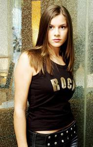Imogen Thomas - Rob Watkins Photoshoot 2006