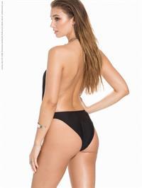 Lorena Rae in a bikini - ass