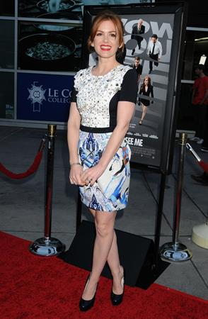 Isla Fisher  Now You See Me  Los Angeles Special Screening (May 23, 2013)