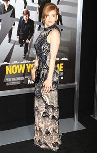 Isla Fisher  Now You See Me  New York Special Screening (May 20, 2013)