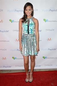 Jamie Chung – SPLASH Exclusive Event 9/18/13