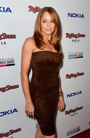 Jamie Luner Rolling Stone After Party For The 2012 American Music Awards (Nov 18, 2012)