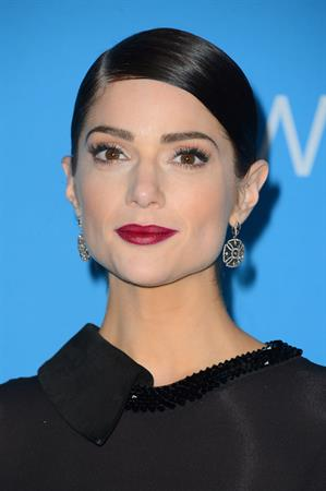 Janet Montgomery - CBS 2012 Fall Premiere Party, September 2012