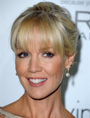 Jennie Garth 19th Annual ELLE Women In Hollywood Celebration (Oct 15, 2012)