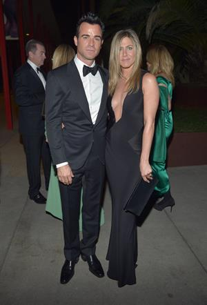 Jennifer Aniston 2012 LACMA Art Film Gala in Los Angeles 10/27/12