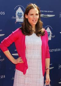 Jennifer Garner attends John Varvatos 10th Annual Stuart House Benefit March 10, 2013