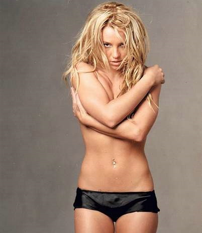 naked pic of britney spears  489875