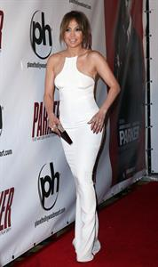 Jennifer Lopez  Parker  Premiere (January 24, 2013)