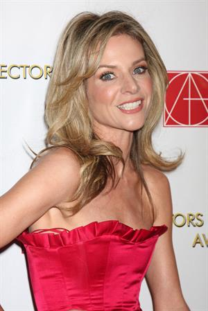 Jessalyn Gilsig at The 14th Annual Art Directors Guild Awards 02-13-10