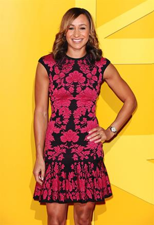 Jessica Ennis UK Athletics Gala Dinner,London - October 19, 2012