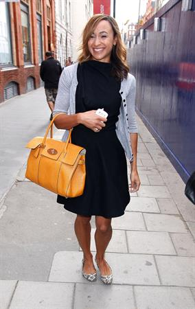 Jessica Ennis London Fashion Week - September 18,2012 Gal Number : 201210252325515341-8