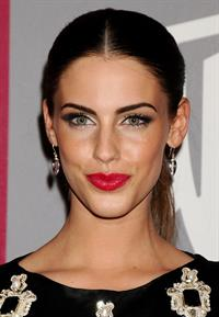 Jessica Lowndes Instyle Warner Brothers Golden Globes party at the Beverly Hilton hotel on January 16, 2011