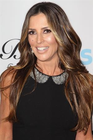 Jillian Barberie - Get Festive With Frankie B. and Kitson - December 6, 2012